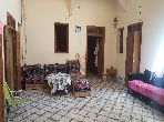 Vente riad à rénover de 165m² habi avec 4 chambres à kasbah marrakech medina