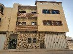 Vente maison à Casablanca. 6 pièces. Garage et terrasse.