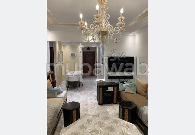 Magnifique Appartement à Vendre De 3 chambres