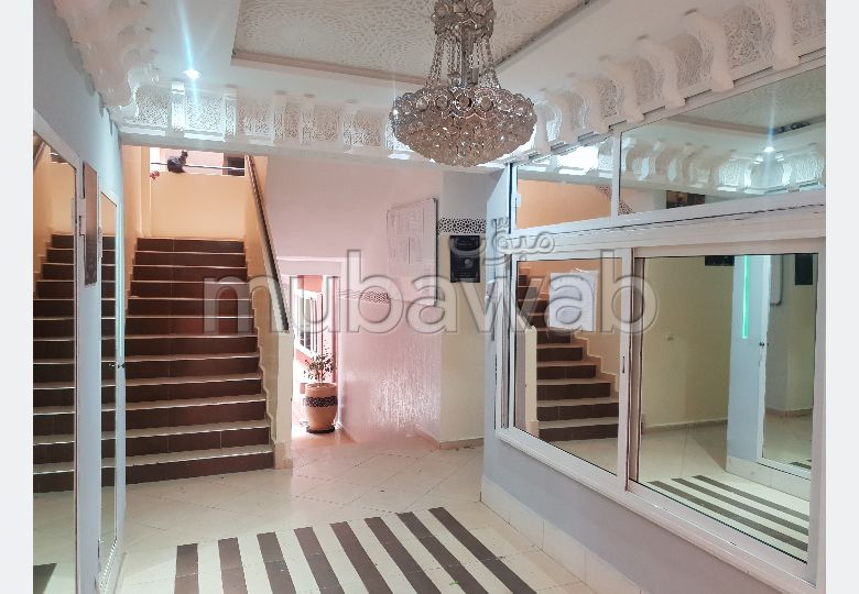 Very nice apartment for rent. 2 Small room. Furnished.