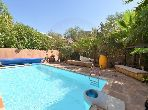 Marrakech Palmeraie appartement PISCINE PRIVATIVE