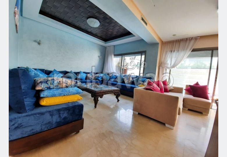 Luxueuse Villa avec Piscine