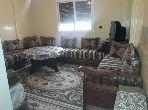 Location d'un belle appartement à Agadir. Bien meublé. Et avec un wifi gratuit
