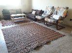 Appartement meublé à hassan