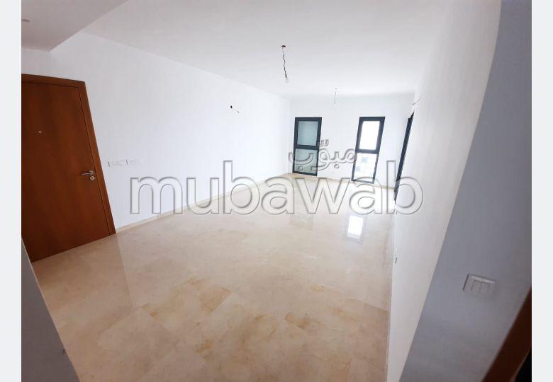 Luxueux appartement á vendre