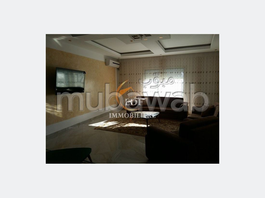 Une belle villa de 2 niveaux à Sikma Bizerte Réf 2056