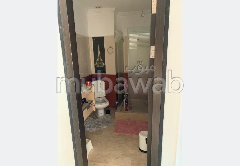 Appartement en location vide Gauthier