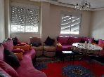 Appartement de vacances à louer à temara 2 pièces confortables. Nombre minimum de nuitées 1