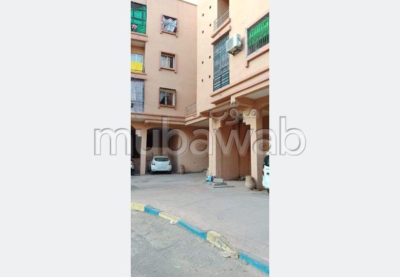 Appartement à l'achat à Marrakech. 2 chambres. Parking privé