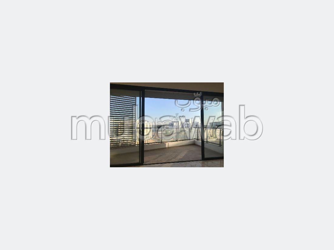 Bel appartement en location à Riyad
