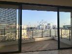 Piso en alquiler en Riyad. Pequeña superficie 160.0 m². Jardineras, Gran terraza.