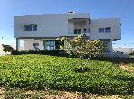 Villa avec piscine et jardin a borj touil