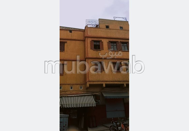 Maison à la vente à Casablanca. Surface de 79.0 m².