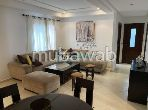 Charmant appartement meublé à louer