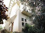 High quality villa rental. Area 399 m². Reinforced door, traditional Moroccan living room.