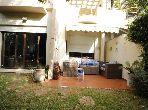 PANORAMIQUE Agréable villa d'angle 5 ch a 10 mn du centre calme