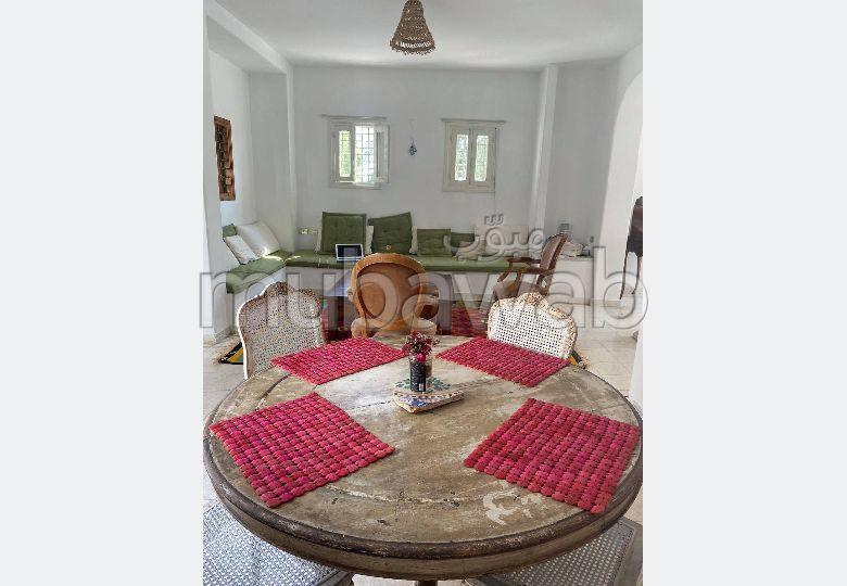 Appartement en plein coeur du village de sidi bou