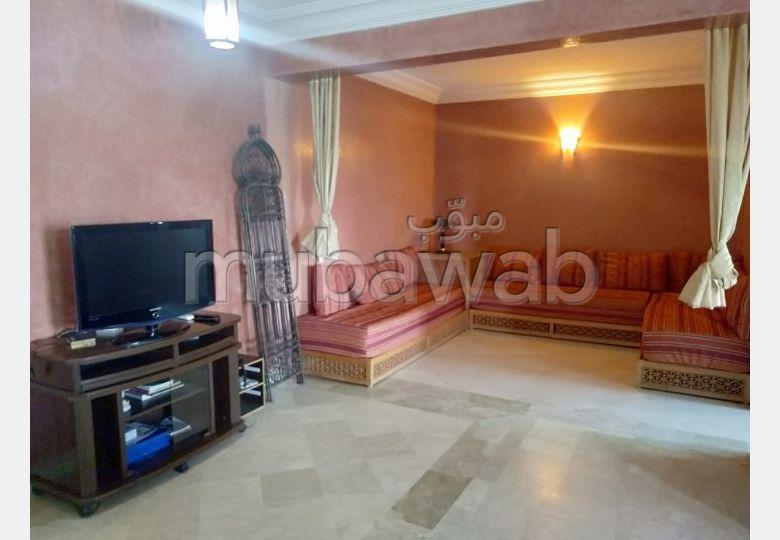A Saisir, bel appartement meublé à louer