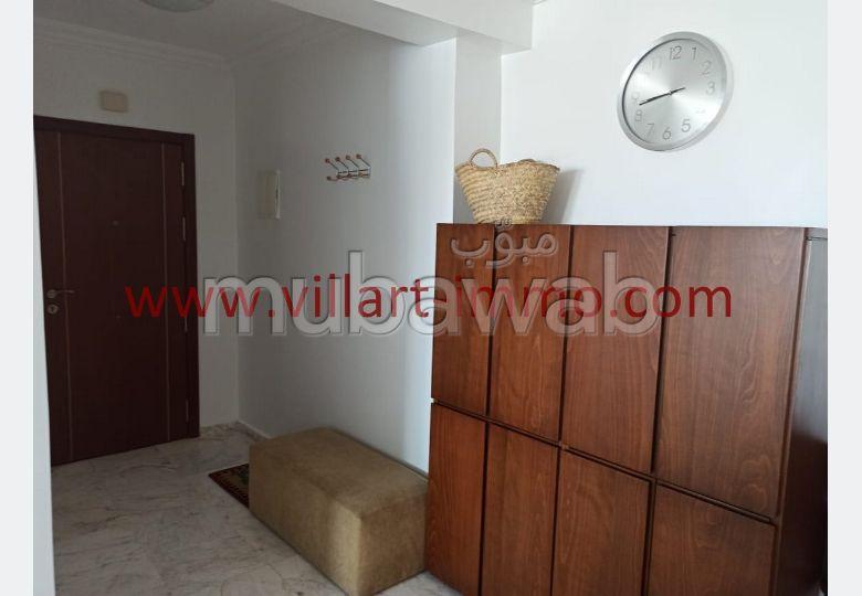A vendre bel appartement avec terrasse