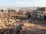 Beau terrain à la vente à Tanger. Surface totale 130.0 m².