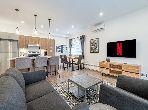 Superbe appartement a Maârif