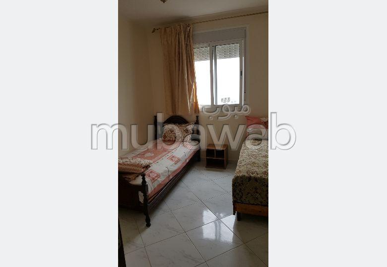 Appartement economique perle bouznika doha