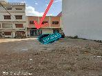 Local commercial en location à Tanger. Surface totale 125.0 m²