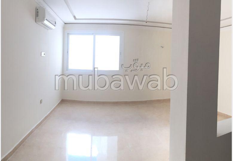 Appartement de 91 m²