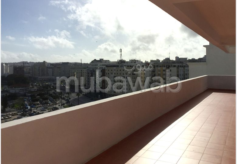 Apartment for sale. Area 291.0 m². Carpark, Balcony.