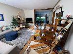 Location villa option meuble ou non meublé dar bou