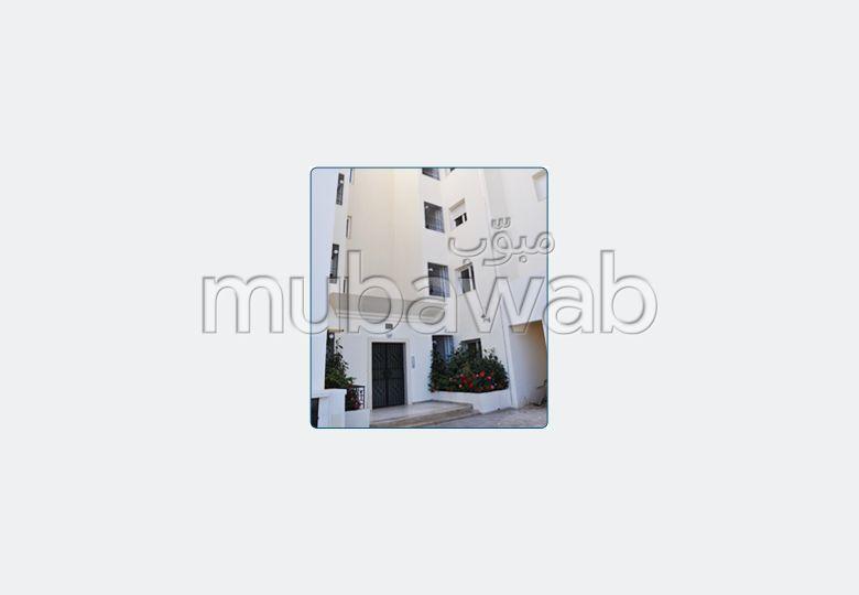 Appartement a vendre S+3