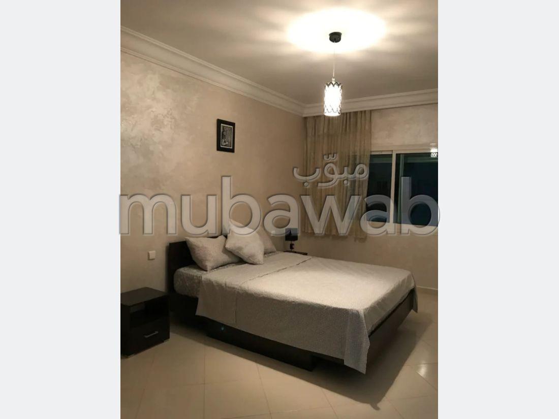 Joli appartement en location / malabata 5000DH