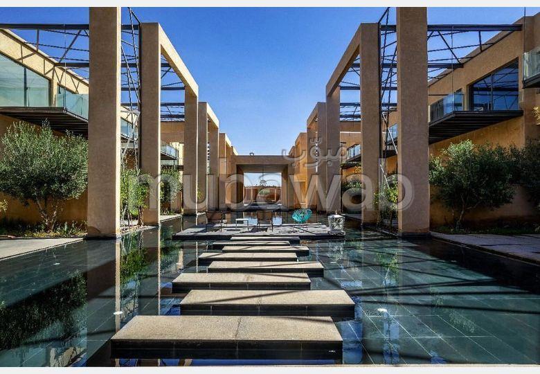 Super appartement en location Marrakech