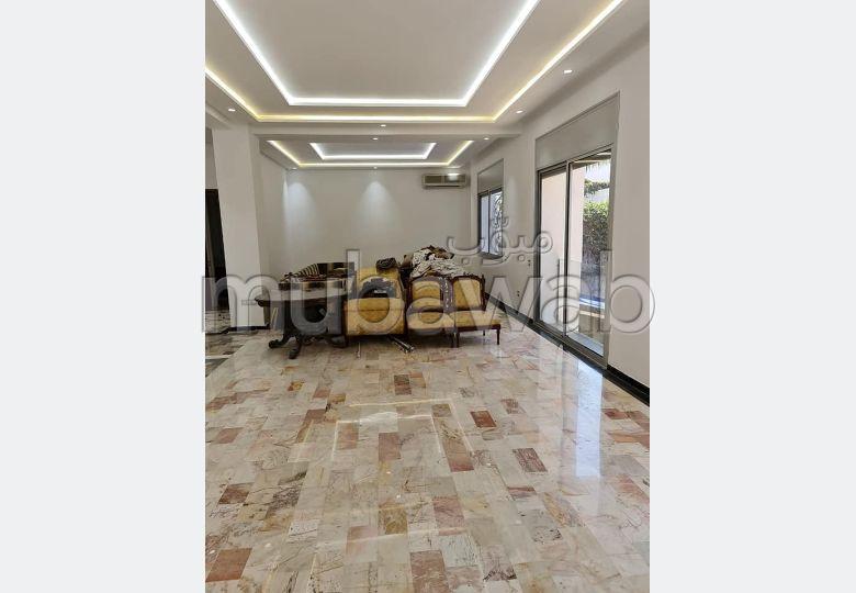 Villa en vendre a laymoune 300m 4ch