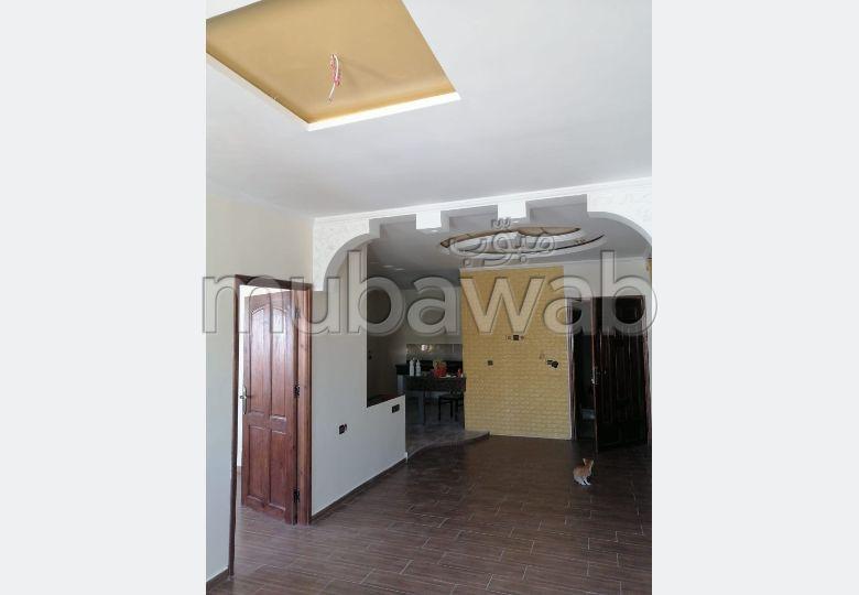 Location d'un appartement à Kénitra. 2 pièces confortables
