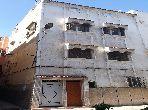 Maison à la vente à Ain chok. Surface totale 50.0 m²