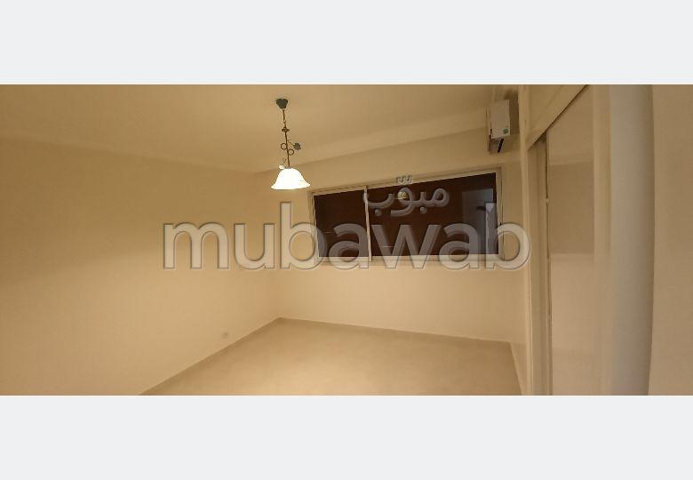 Appartement en location à Agadir. 2 chambres