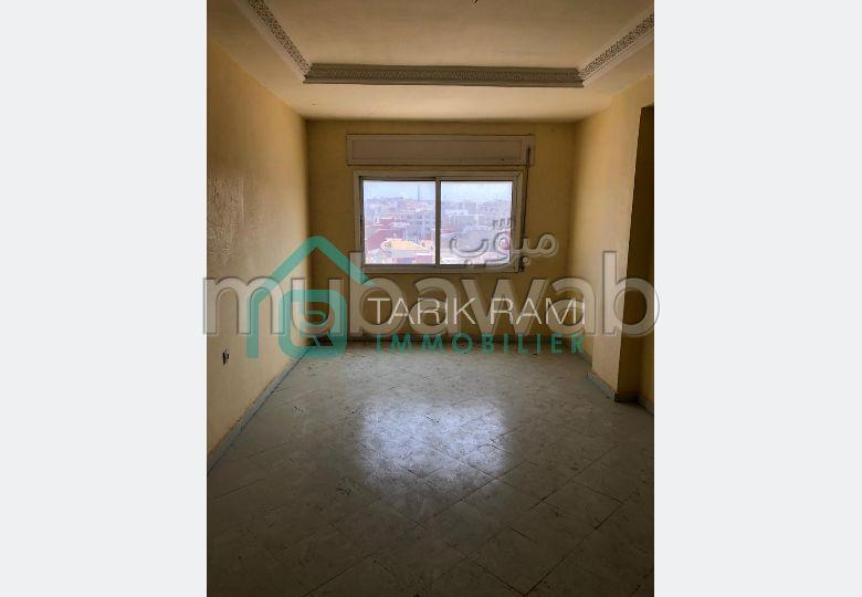 Joli appartement neuf à vendre Tanger