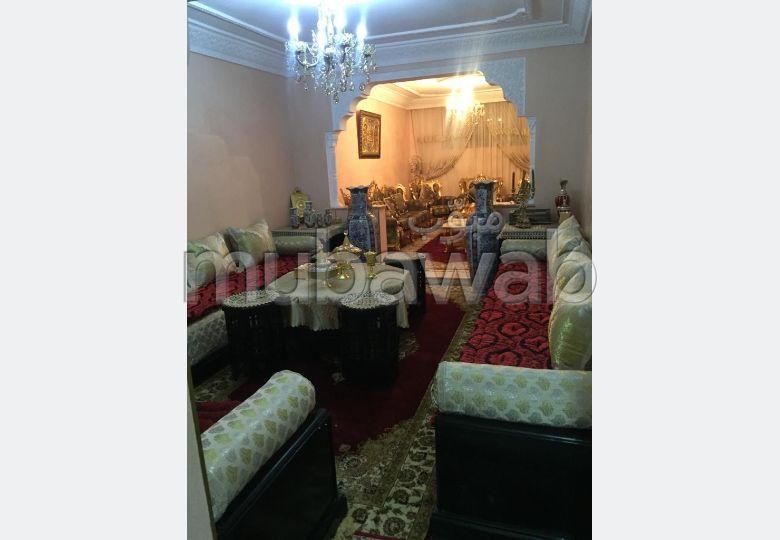 Maison près du jardin Waha Hassan II