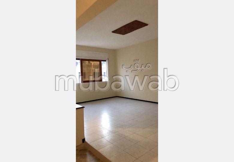 Location d'un appartement à Kénitra. S de 100.0 m²
