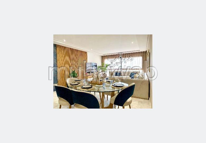 Appartement De Luxe Sans Vis a Vis