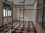 عقارت تجارية للكراء بطنجة. المساحة الكلية 30 م².