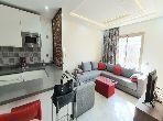 Magnifique Appartement à Louer à Guéliz Marrakech
