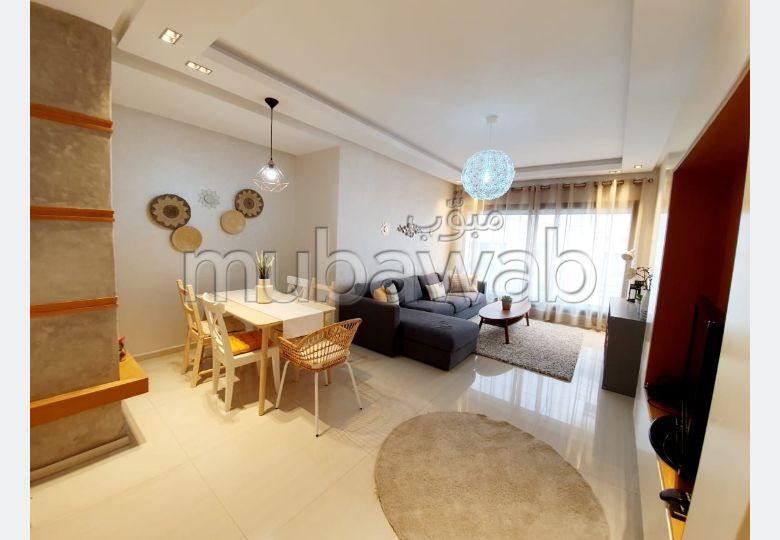 Bel Appartement meublé à la location à Triangle