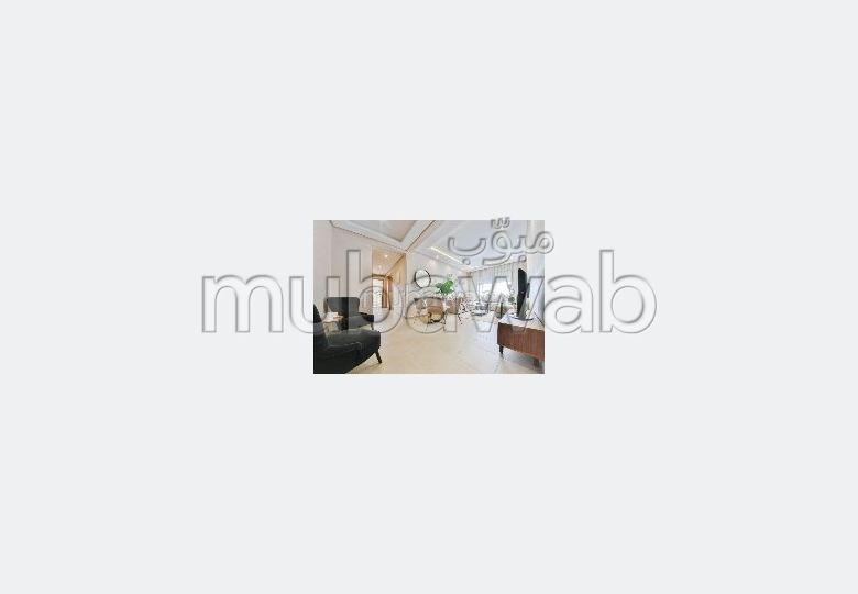 Appartement de 73m², 2 Pièces, Moulay Rachid