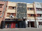 Trouvez votre maison à acheter à Casablanca. 3 pièces confortables. Places de parking et beau jardin.