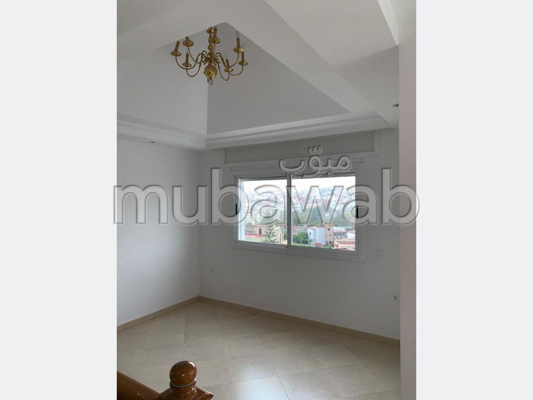Belle villa F5 non meublé en location