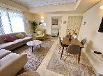Location appartement meublé a GAUTIER