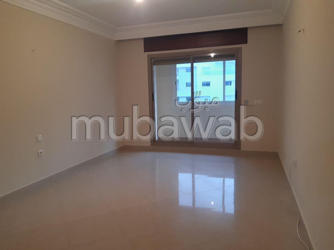 Location appartement 3ch avec terrasse à Iberia