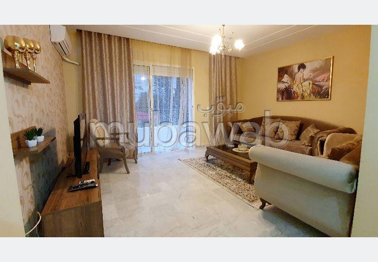 Appartement de luxe à laouina